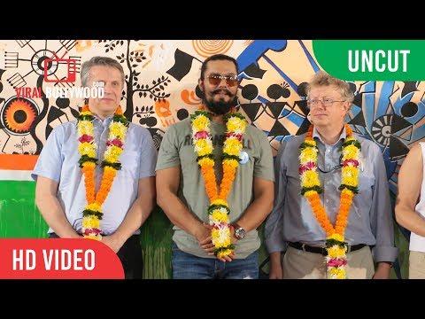 UNCUT - VIBGYOR HIGH'S Plastic Free Movement | Randeep Hooda | Save Environment