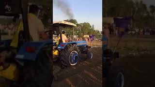 POWER Farmtrac Tractor In Tractor MELA Punjab ★ JATT DA TRACTOR Video HD