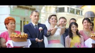 SDE Свадьба Сергея и Юлии 7.09.2014 г. ресторан