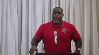 Homosexuality and Transgender - Pastor Voddie Baucham