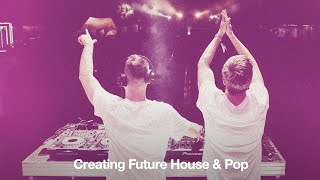 Creating Future House & Pop - Online Course Trailer