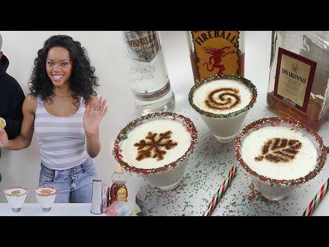 White-Fireball-Christmas-Martini-Tipsy-Bartender
