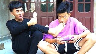Coi Cấm Cười | Phiên Bản Việt Nam - NCT Vlogs - Part21.