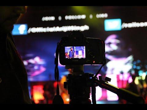 Arijit Singh Live HD | Tum Hi Ho Live | Aashiqui 2