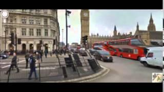 Londres - Reino Unido -