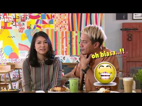 Lagu Video Rumpi - Dellon Ceritakan Awal Berkenalan Dengan Aida Noplie  14/5/19  Part 2 Terbaru