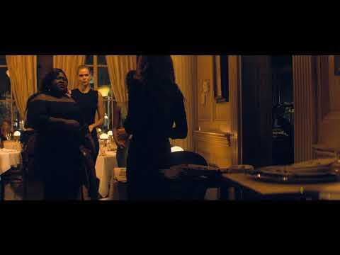 """Antebellum (2020) Clip """"Not Acceptable"""" HD"""