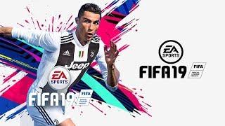 🏆 FIFA 19 💥 IRÁNY A BL DÖNTŐ ALEX HUNTER (VAGY DANNY WILLIAMS?!) 2.0