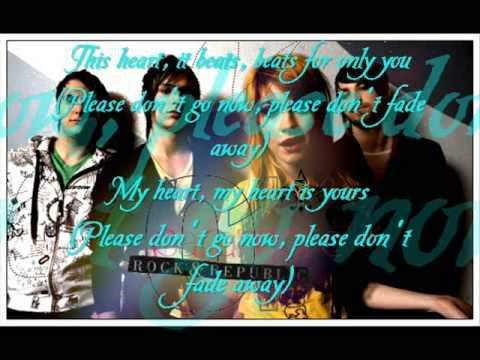 Paramore ~~~my heart~~~~