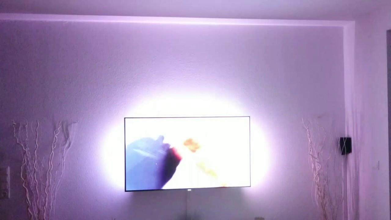 philips oled 55pos9002 youtube. Black Bedroom Furniture Sets. Home Design Ideas