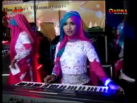 Qasima Magelang Terbaru 2017 - Suket Teki - Voc: Siska. A