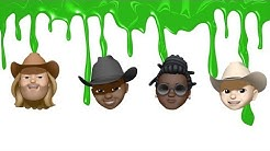 Lil Nas X & Billy Ray Cyrus feat. Young Thug & Mason Ramsey - Old Town Road (Remix) [Lyric Video]