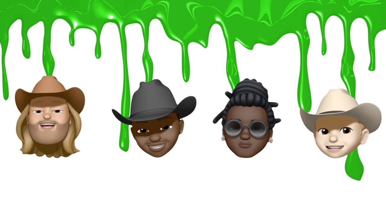Download Lil Nas X & Billy Ray Cyrus feat. Young Thug & Mason Ramsey - Old Town Road (Remix) [Lyric Video]