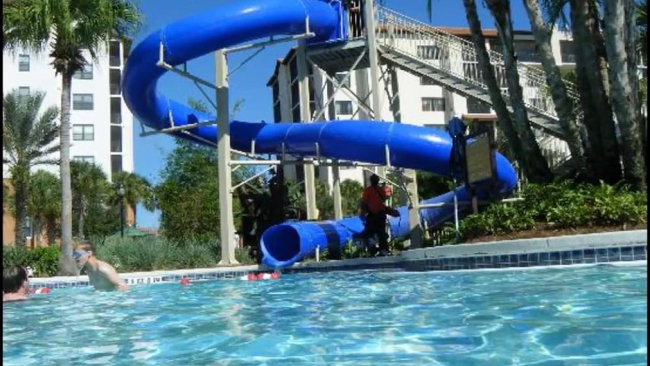 East Lake Florida Village Resort Orange