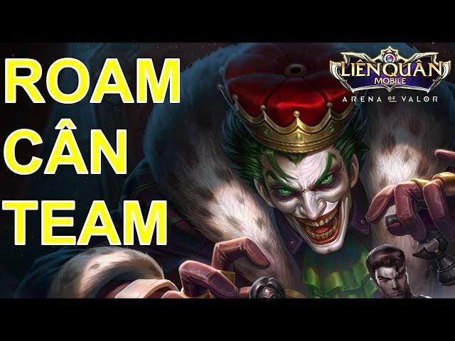 Lối chơi JOKER hiệu quả nhất - Trợ thủ gánh team - Tăng sức mạnh Joker k?