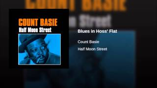 Blues in Hoss' Flat
