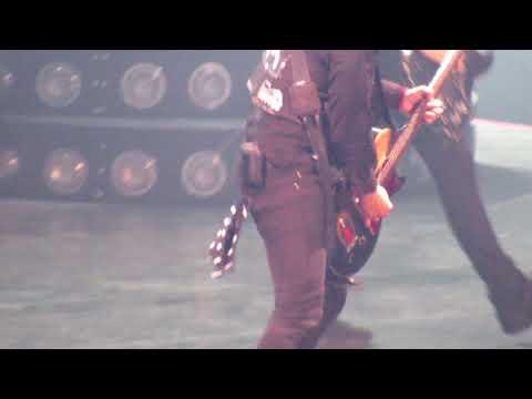 American Idiot Green Day Kansas City 08-11-17