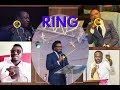 Similarities of some Ghanaian Pastors Ring, Watch