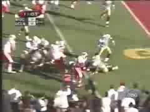 Ron Dayne Rose Bowl UCLA #1