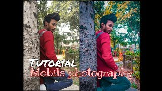 How to making good picture with mobile phone 2018/2019