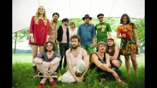 "Edward Sharpe and the Magnetic Zeros - ""40 Day Dream"" (Subtitulada en Español)"
