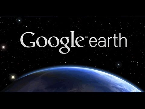 Google Earth And Maps Updated With Sharper Satellite Imagery YouTube - Earth map satellite