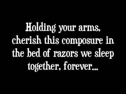 Children Of Bodom Bed Of Razors Lyrics