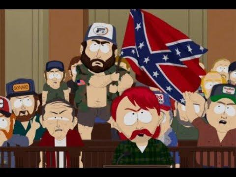South Park Season 21 Episode 1