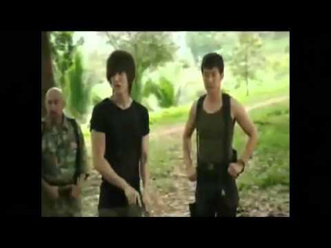 """Lee Min Ho""""City Hunter""""~Poo Chai~"""