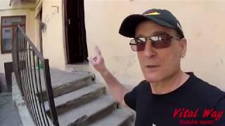 видео Хостел Австрийский дворик