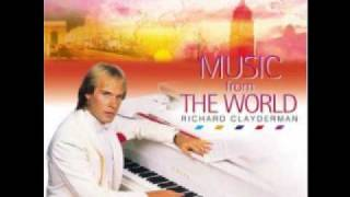 Casablanca (Instrumental) Richard Clayderman