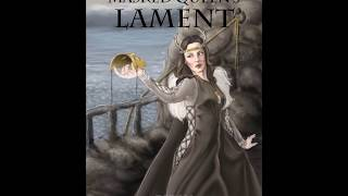 The Masked Queen's Lament - A Cover Evolution