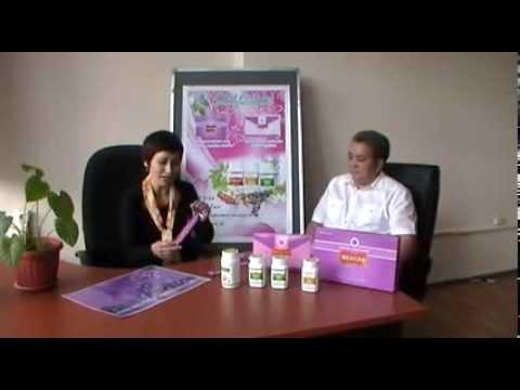 Китайские капсулы от молочницы, цистита, эрозии, эндометриоза