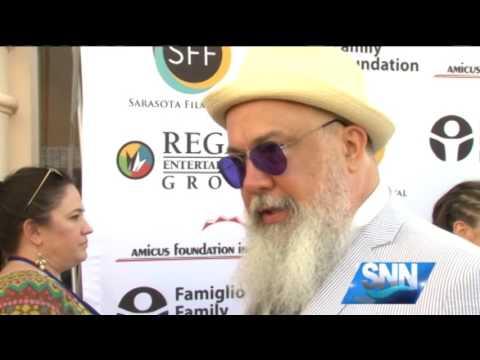 SNN:Sarasota Film Festival Opening Night