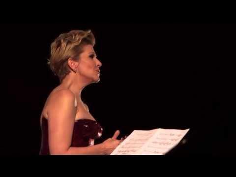 Joyce DiDonato 'Stella di Napoli' live at Gowanus Ballroom, Brooklyn