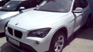 Продажа BMW X1 в Краснодаре(, 2013-06-25T07:05:47.000Z)