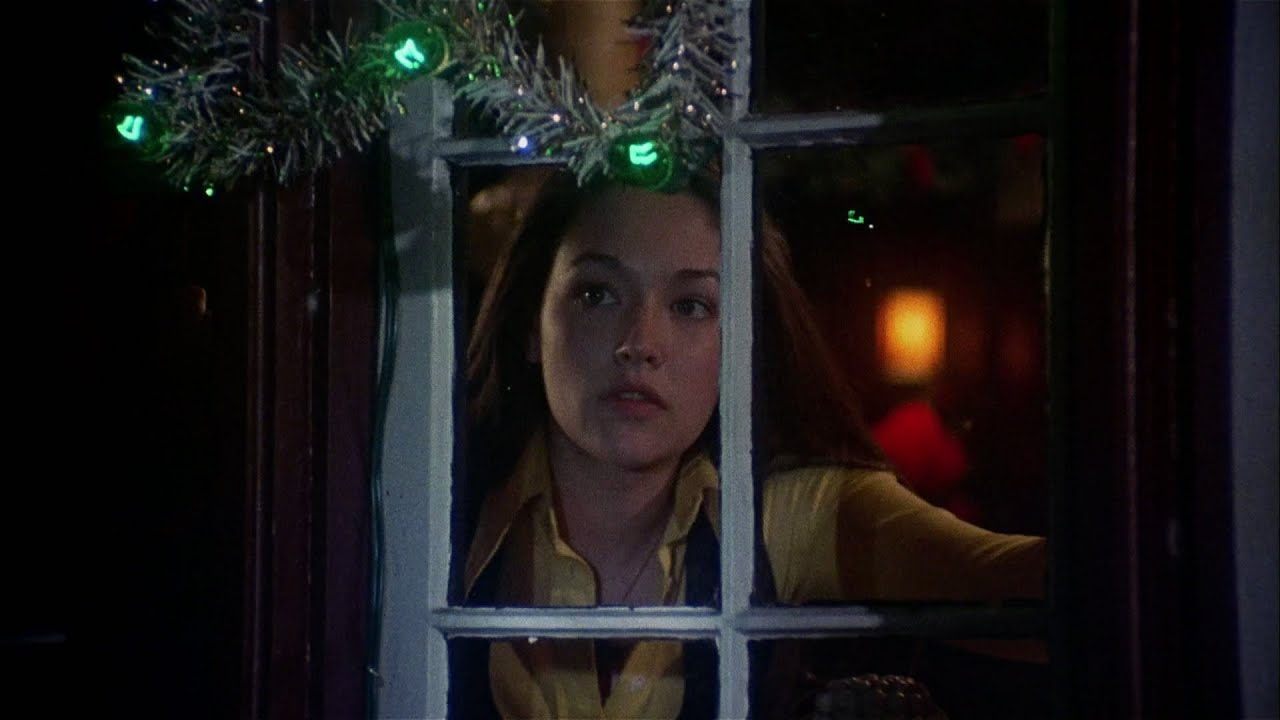 Josh Olson on BLACK CHRISTMAS