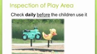Adequate Supervision of Children in Child Care