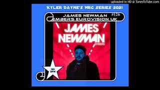 James Newman - Embers (Kyler Dayne's Eurovision UK Edit) 126