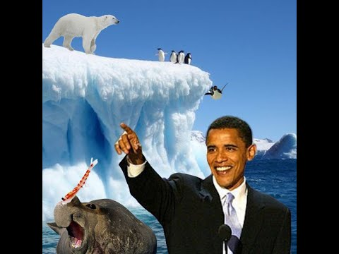 Dream: Obama goes down into Hollow Earth? Secret Medical Operation