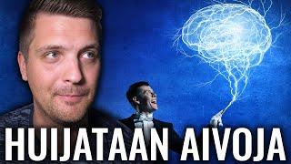 TÄMÄ VIDEO HUIJAA AIVOJASI #9