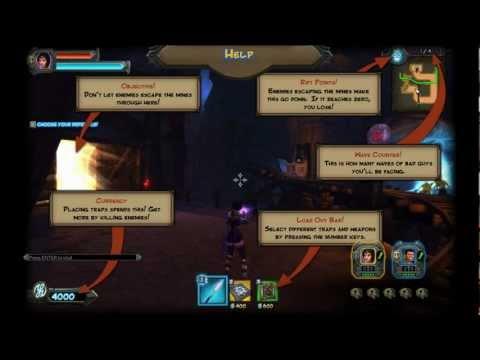 Orcs Must Die 2 Co-op: Episode 1