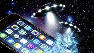 Новые iPhone 6 снимают невидимые НЛО(, 2014-10-23T12:31:09.000Z)