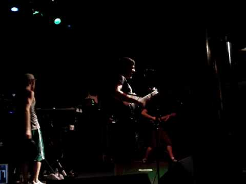 Antwerpen (Live) - Enter Shikari