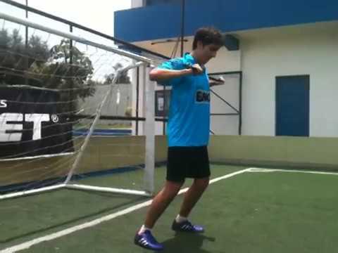 Personal Trainer a Domicilio - Lima Peru - Entrenador Personal - Preparación Física Futbol