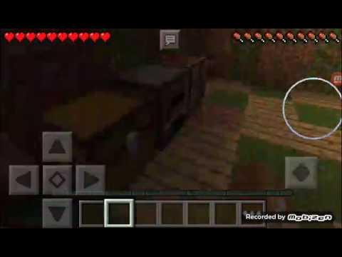 Minecraft Zengin Fakir Filmi Bölüm 1