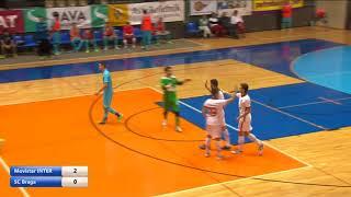 VIDEORESUMEN   Movistar Inter 4 - SC Braga 1