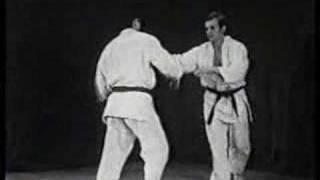 Judo: Isao Okano O Soto Gari thumbnail