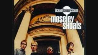Moseley Shoals is a 1996 album by the British rock group Ocean Colo...