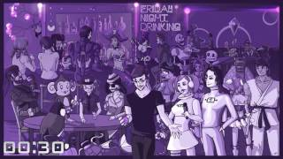 FND - It's Time to Mix Drinks & Change Lives in VA-11 Hall-A (Deadbones5 on Twitch 2017-02-17)